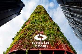 Лучшим высотным зданием в мире стала гостиница