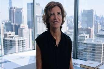 Самым влиятельным архитектором вновь стала женщина