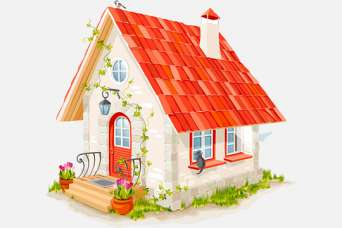 Какой дом самый теплый: из кирпича, бруса или каркасный