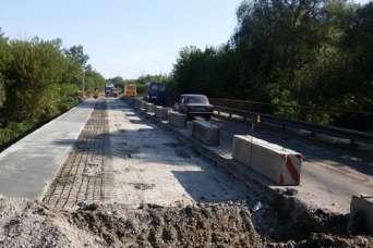 АМКУ блокировал строительство дорог в Сумской области