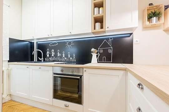 Кухня: творча зона для кулінарії