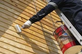 Как выбрать антисептик для деревянного дома