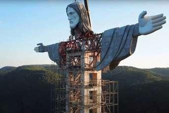 Христос-защитник будет выше Христа-спасителя