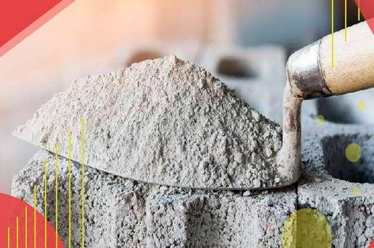 Почему турецкий цемент — угроза для украинской экономики