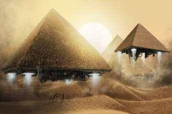 Нанотехнологии древних времен