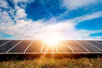 Из-за коронавируса возникают проблемы с поставками солнечных батарей из Китая
