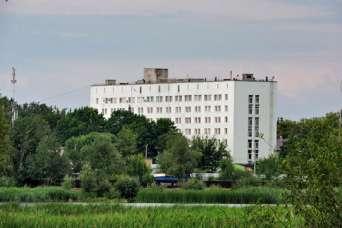Больницу в Червонограде отремонтирует новичок