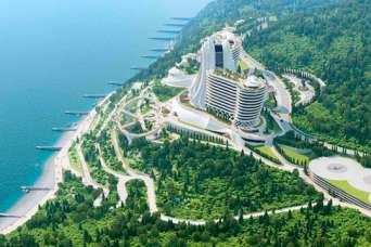 В Крыму построят крупнейший казино-комплекс