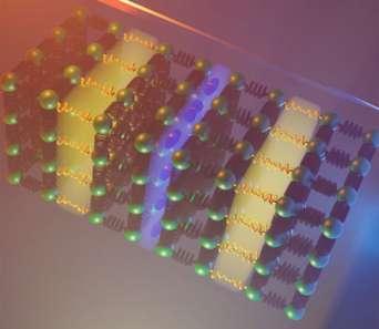 Создан новый материал с самой низкой теплопроводностью