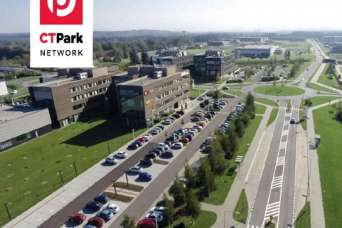 Во Львове продали часть строителя индустриального парка