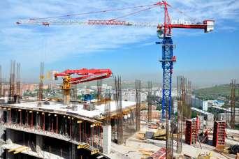 Чем закончился 2020 год и что нас ждет в следующем году: обзор строительного рынка Украины. Окончание