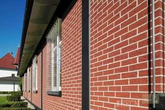 В чем особенности и преимущества фасадных термопанелей. Видео