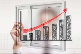 В мире наблюдается стремительный рост рынка алюминиевых оконно-дверных конструкций. Окончание