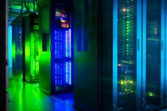 В Херсонской области построят дата-центры
