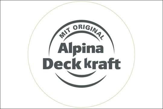 Alpina — лучший выбор для дома и всей планеты!