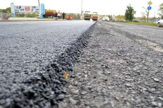 «Укравтодор» будет контролировать исполненье ремонта на трассах при помощи камер