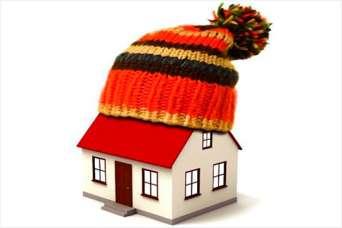 Как грамотно утеплить частный дом. Часть 3