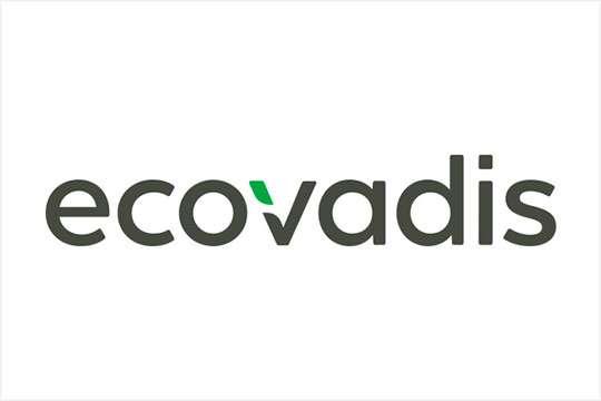 Scania получила самый высокий рейтинг EcoVadis