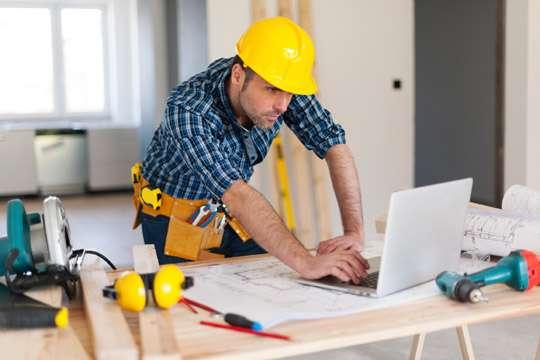 Стоимость стройработ продолжает расти
