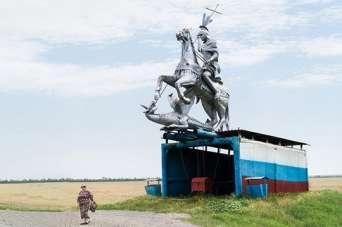 Самые дикие автобусные остановки советского периода. Фото