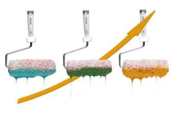 Рынок малярных инструментов становится все более прибыльным