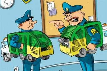 В Украине появится «мусорная полиция» и штрафы за неотсортированные отходы