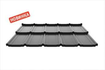 Ruukki представила на украинском рынке новую модульную кровлю
