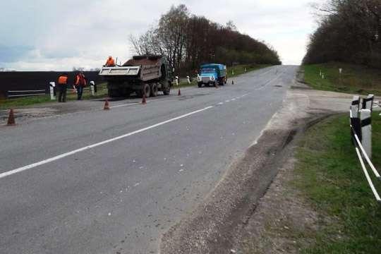 Тернополь заказал ремонт дорог за 1,2 млрд. грн.