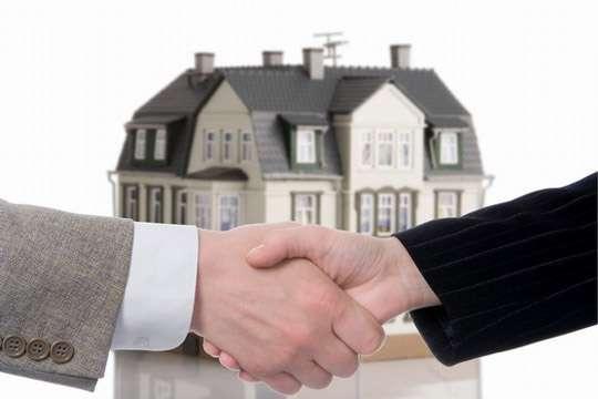 Катастрофа на рынке жилья Киева временно отменяется