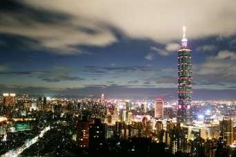 В США перестали строить самые высокие здания мира