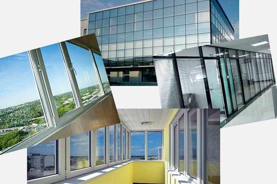 Как меняется рынок светопрозрачных конструкций