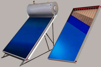 Что такое солнечный коллектор и как он работает. Часть 4