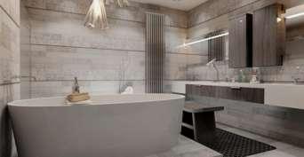 Как выбрать плитку для ванной: советы и рекомендации экспертов