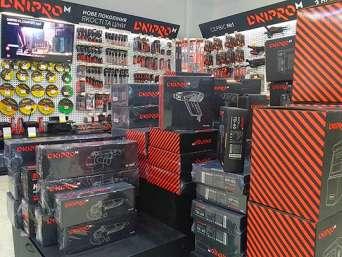 Магазин электроинструментов - онлайн или офлайн