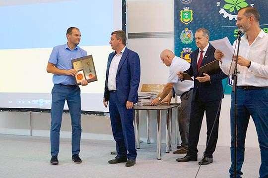 В Киеве определили лучшего экспортера года