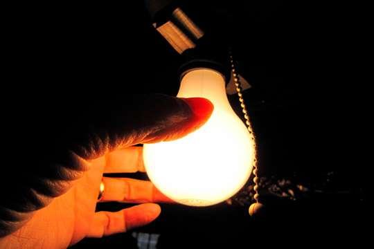 Платежки за электричество «потяжелеют» на 30%