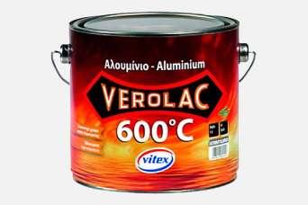 Vitex представила термостойкую до 600°С алюминиевую краску