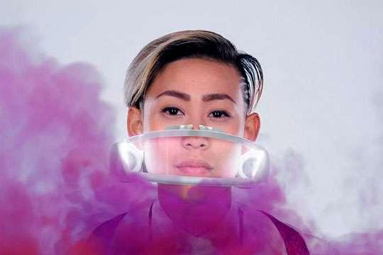Создана электронная маска-респиратор в 50 раз более эффективная для защиты от вирусов