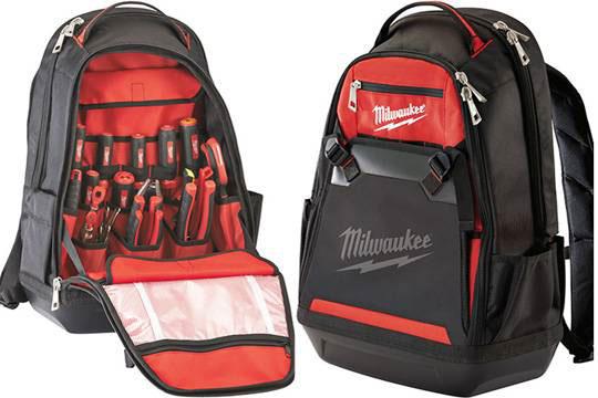 Рюкзак электромонтера фирменный рюкзак mercedes