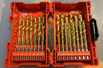 Как сверлить металл: свёрла и приспособления
