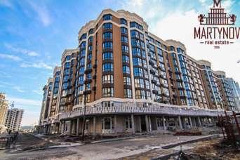 Крупнейший застройщик пригорода Киева ввел 16 домов