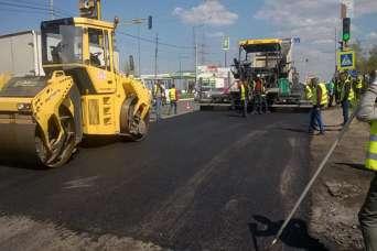 Расходы на ремонт дорог увеличат в ущерб ЖКХ субсидиям