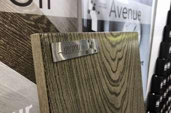 В Киеве на выставке были представлены керамические нанопокрытия для дерева