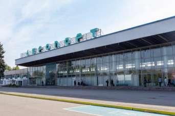 Финансирование реконструкции аэропорта в Днепре остановили
