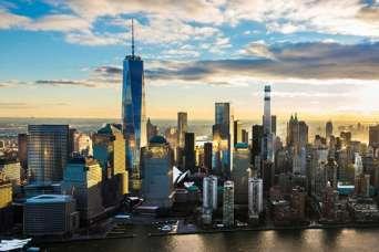 Стеклянные небоскребы хотят запретить