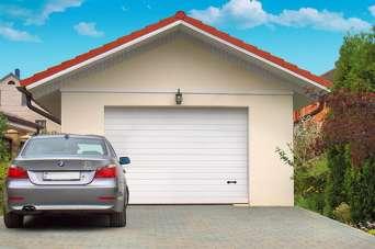 Как рассчитать оптимальный размер гаража на дачном участке