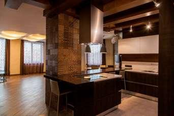 В каких районах Киева самые дорогие двухкомнатные квартиры