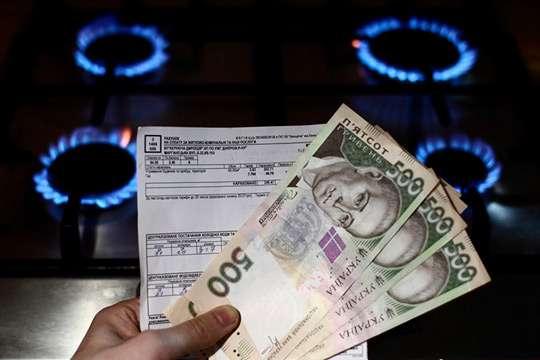 Минэнерго предлагает повысить нормы потребления газа для населения