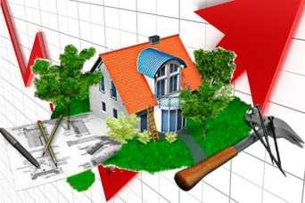 Рынок ремонта и благоустройства жилья переживает стремительный рост во всем мире