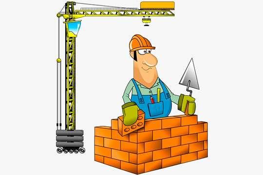 Как построить мобильный дачный дом своими руками. Часть 2